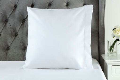 Belledorm 400 Thread Count Egyptian Cotton Single Ply Bed Linen in Oyster